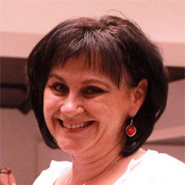 Renate Karpf
