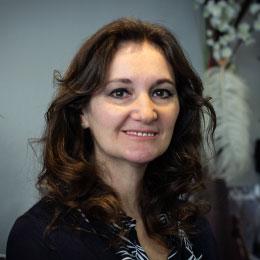 Barbara Aspalter